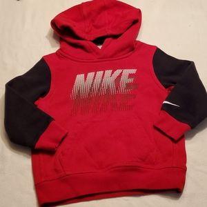 Nikw hoodie